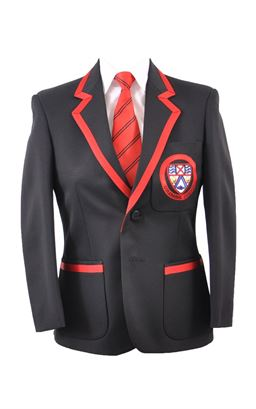 Picture of Coleraine College Boys Blazer - S&T