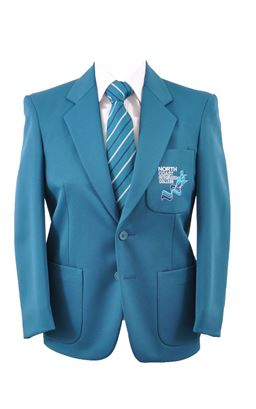 Picture of North Coast Integrated Boys Blazer - S&T