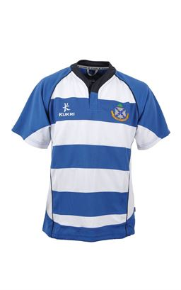 Picture of Limavady Grammar Rugby Top - Kukri