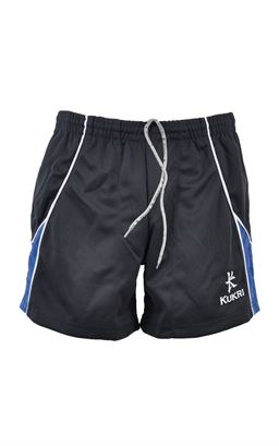 Picture of Limavady Grammar Rugby Shorts - Kukri