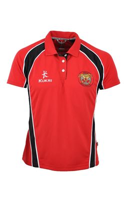 Picture of Limavady High Hockey Top - Kukri