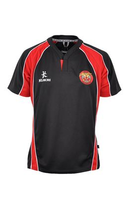 Picture of Limavady High Rugby Top - Kukri