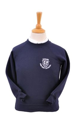 Picture of Leaney PS Sweatshirt - Woodbank