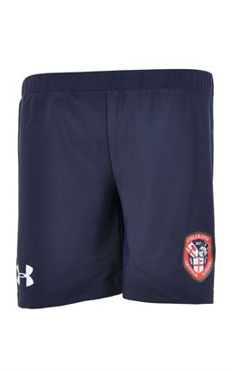 Picture of Coleraine GS Womens Lycra Shorts - Under Armour