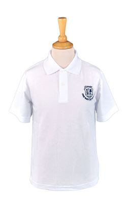 Picture of Leaney PS Polo Shirt - Woodbank