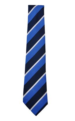 Picture of Limavady GS 1st-3rd Year Tie - Unicol