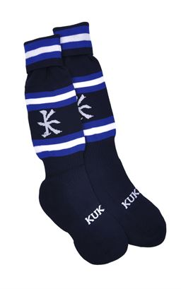 Picture of Limavady GS Boys Sports Socks - Kukri