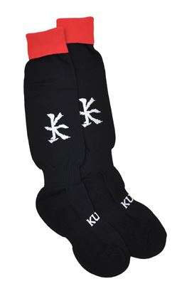 Picture of Limavady HS Sports Socks - Kukri