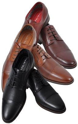 Picture of Paolo Vandini Shoes Rambury