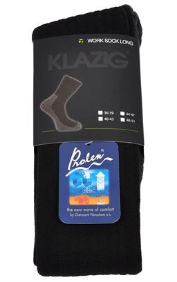 Picture of Klazig Work Sock Long 36800