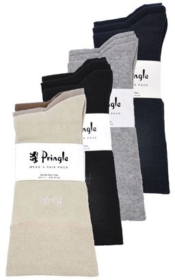 Picture of Pringle Socks Dunvegan L2400