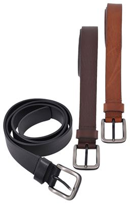 Picture of Ibex Real Leather Belt 5165