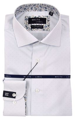 Picture of White Label Long Sleeve Shirt 6098