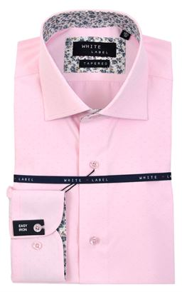Picture of White Label Long Sleeve Shirt 6099