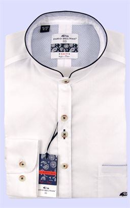 Picture of Dario Beltran Long Sleeve Shirt Kampala