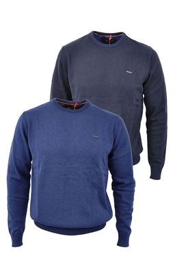 Picture of Outrage Crew-Neck Pullover Jamie 27843