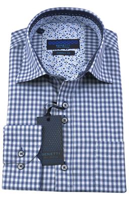 Picture of Benetti Long Sleeve Shirt Lucidia
