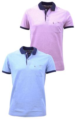 Picture of Dario Beltran Polo Shirt 1270