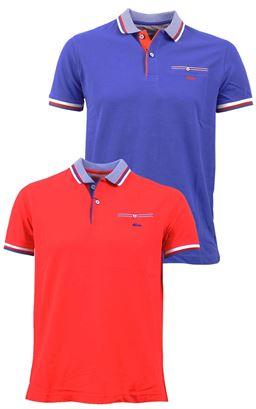 Picture of Dario Beltran Polo Shirt 1720