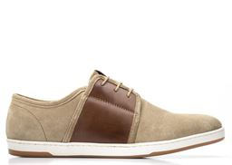 Picture of Base London Trainer Jive Suede