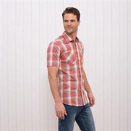 Picture of Brakeburn Short Sleeve Shirt 2630