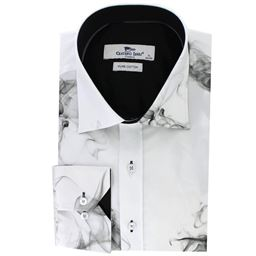 Picture of Claudio Lugli Long Sleeve Shirt CP6555