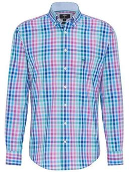 Picture of Fynch Hatton Long Sleeve Shirt  1119-5060