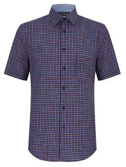 Picture of DG Short Sleeve Drifter Shirt 15514SS