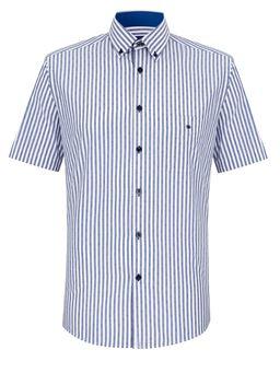 Picture of Daniel Grahame Short Sleeve Shirt Drifter 15374SS