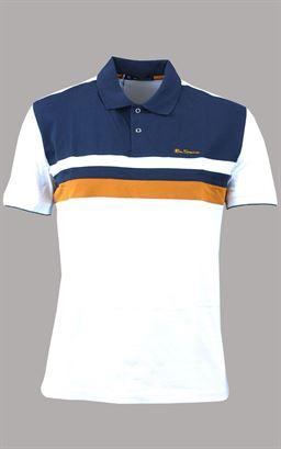Picture of Ben Sherman Polo Shirt 0054447