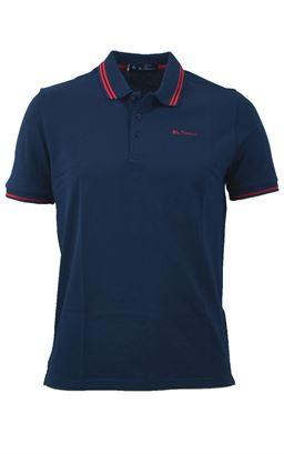 Picture of Ben Sherman Polo Shirt  0048520