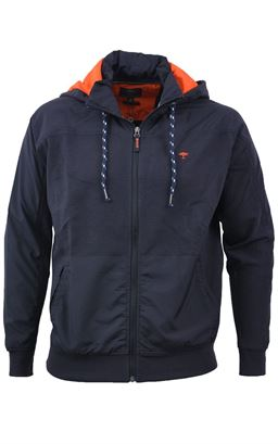 Picture of Fynch-Hatton Zip Jacket 1119-3103