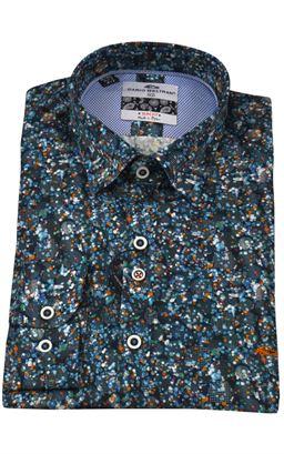 Picture of Dario Beltran Long Sleeve Shirt Capital