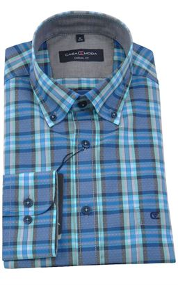 Picture of Casamoda Long Sleeve Shirt 4931124