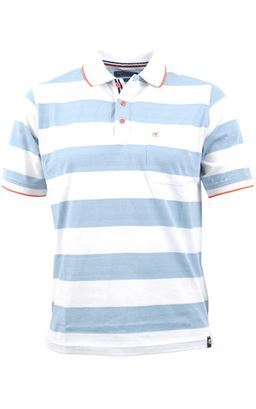 Picture of Casamoda Polo Shirt 9931585
