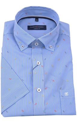 Picture of Casamoda Short Sleeve Shirt 9931202