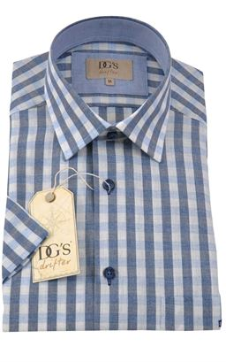 Picture of Daniel Grahame Short Sleeve Shirt 15520SS