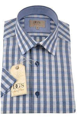 Picture of Daniel Grahame Short Sleeve Shirt 15520SS