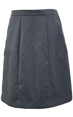 Picture of Grey Skirt S&T 5273