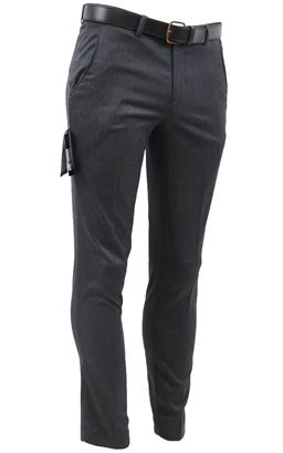 Picture of Super Skinny Mens Silva Trouser 72800/05