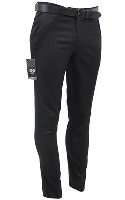 Picture of Supper Skinny Mens Trouser Silva 72800/09