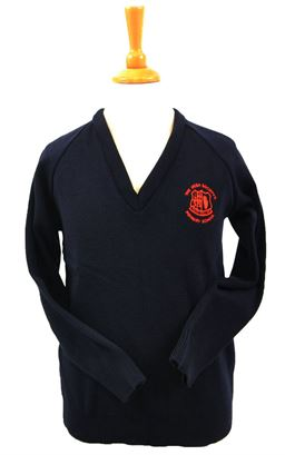 Picture of Irish Society's Boys Charles Kirk Heritage Definition Pullover
