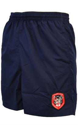 Picture of Coleraine GS Youths PE Shorts Under Armour