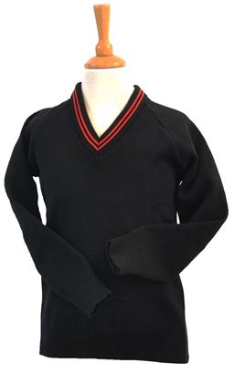 Picture of Coleraine College Pullover Her Def Charles Kirk