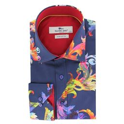 Picture of Claudio Lugli Long Sleeve Shirt CP6582