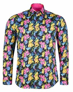 Picture of Claudio Lugli Long Sleeve Shirt CP6562