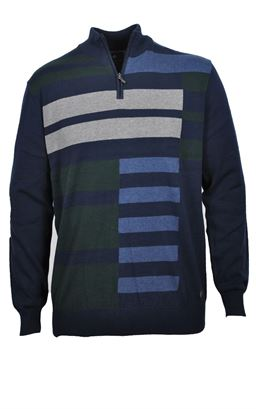 Picture of Baileys 1/2 Zip Pullover  928403