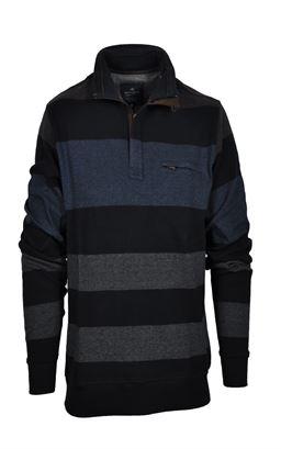 Picture of Baileys 1/2 Zip Sweatshirt  923197