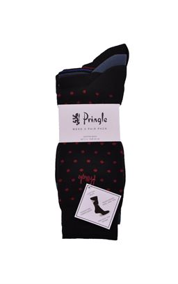 Picture of Pringle Sock Shane L7014