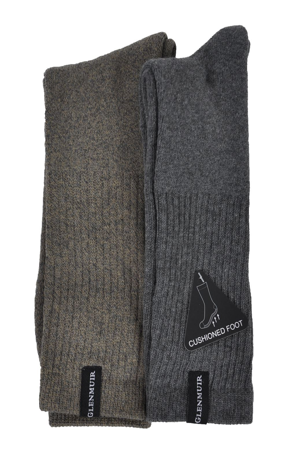 Picture of Glenmuir Boot Sock E9600
